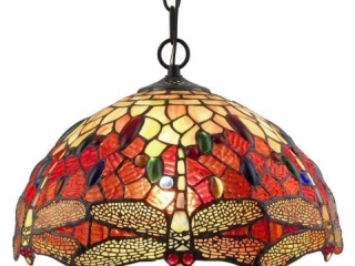 AMORA LIGHTING HANGING PENDANT LAMP