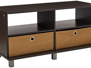 FURINNO ENTERTAINMENT CENTER *NOT ASSEMBLED*