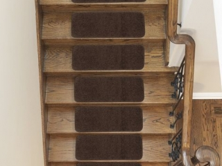OTTOMANSON 7-PIECE STAIR THREADS