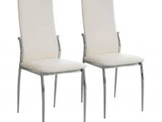 FURNITURE OF AMRICA DINING CHAIRS *2 IN TOTAL;