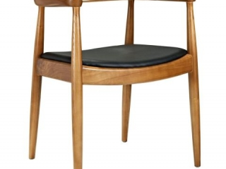 MODWAY PRESIDENTIAL DINING CHAIR