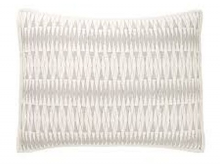 DWELL STUDIO - LOIRE KING PILLOW SHAM (2)