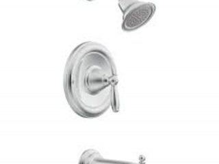 MOEN - ONE HANDLE TUB/SHOWER TRIM