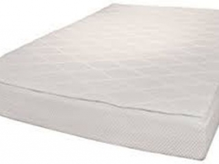MEMORY FOAM MATTRESS TWIN