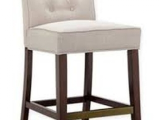 E&E - MARIAN COUNTER STOOL  (NOT ASSEMBLED)