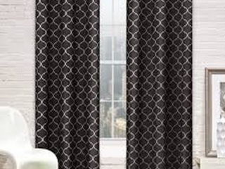 "GROMMET CURTAIN PANELS 54""W X 96""L"