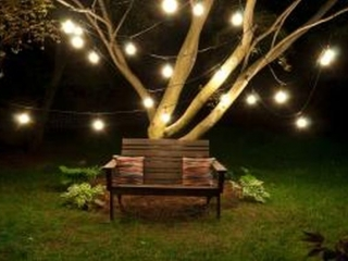 BULBRITE DECORATIVE STRING LIGHT KIT