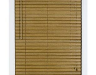 "LUNA 2"" VENETIAN BLINDS 48"" X 64"""