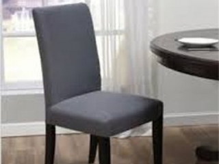 KATHY IRELAND - DINING CHAIR COVER (4)