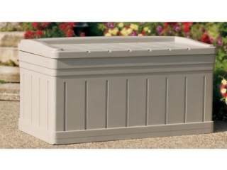 SUNCAST - ULTRA LARGE STORAGE BENCH
