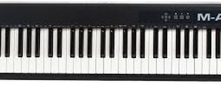 M AUDIO - KEYSTATION 88