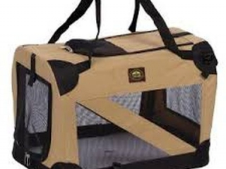 FOLDING COLLAPSIBLE CRATE MEDIUM