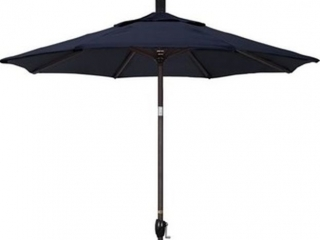 "6"" ALUMINUM UMBRELLA"