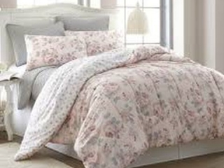 6PC BEDDING ENSEMBLE KING