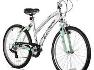 "KENT NORTHWOOD 26"" LADIES POMANA  ATB BIKE"