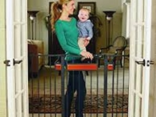 REGALO HOME ACCENT EXTRATALL SAFETY GATE