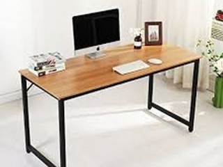 "47"" COMPUTER DESK (NOT ASSEMBLED/IN BOX)"