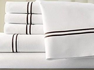 6-PIECE SHEET SET CAL KING