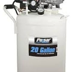 PULSAR 20 GALLON AIR COMPRESSOR