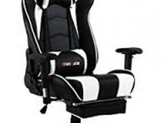 GAMING CHAIR (NOT ASSEMBLED/IN BOX)
