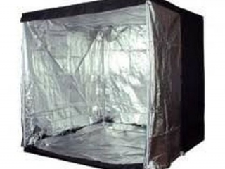 GROW TENT (NO SIZE)