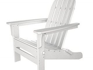 ADIRONDACK CHAIR(NOT ASSEMBLED)