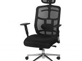 OFFICE CHAIR (NOT ASSEMBLED/IN BOX)