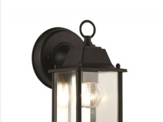 1 LIGHT COACH LANTERN(NOT ASSEMBLED)