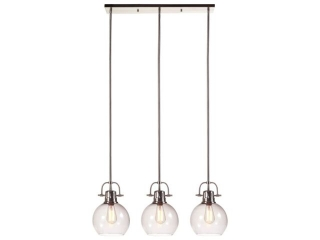 PENDANT LIGHTS(NOT ASSEMBLED)