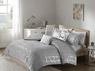 COZY RAINA COMFORTER SET FULL