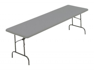 "FOLDING TABLE 30"" X 60""(NOT ASSEMBLED)"