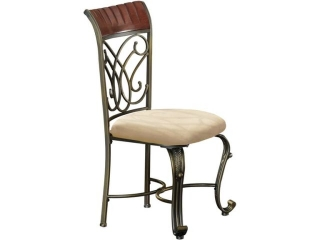 ACME OMARI SIDE CHAIR