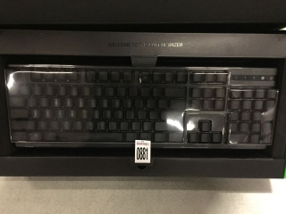 RAZER ORNAT GAMING KEYBOARD