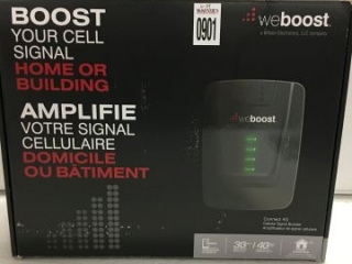 WE BOOST CELL SIGNAL BOSTER