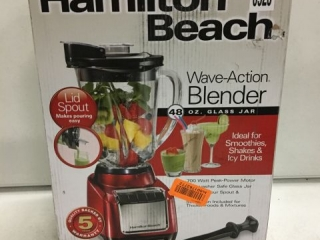 HAMILTON BEACH 48OZ BLENDER