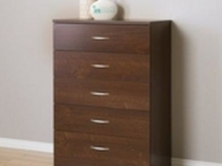 5-DRAWER CHEST(NOT ASSEMBLED)