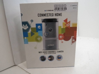 Connected Home WIFI Video DoorBell Camera