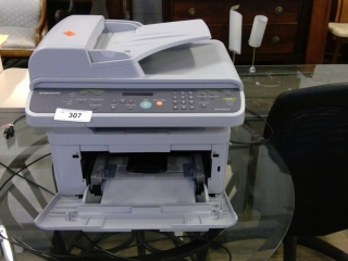 Samsung Scx4521f Laser Scan / Fax Printer