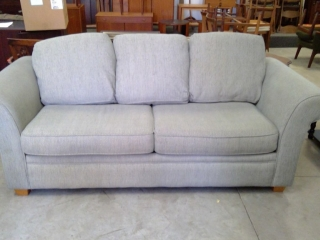 2 Seat Sofa Bed Clean