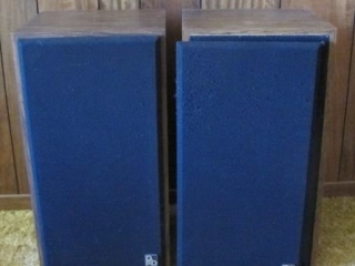P S B Pair Of  Avante Speakers 32192