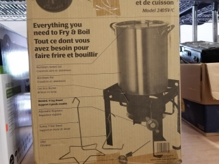 Fry And Boil Set