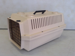 Large Cat Carrier