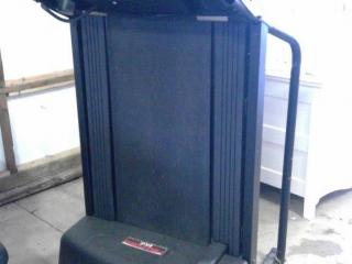 Pro Form Ekg Treadmill