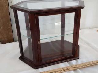 Bombay Curio Cabinet  15