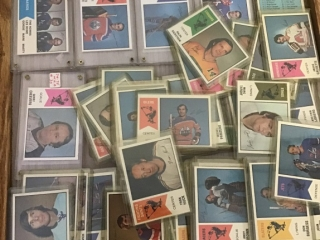 74-75 Wha Cards Opc