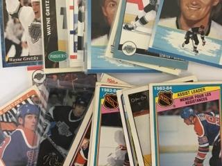 Gretzky Cards
