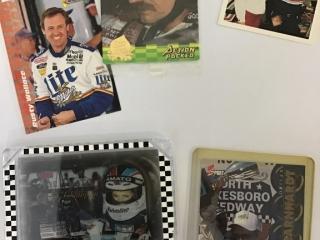 Racing Cards