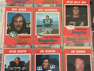 Opc Cfl Cards
