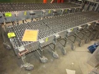 FMH Nesta Flex 376 conveyor system