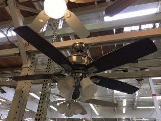 Ceiling fan (Lower tier - Display)
